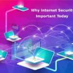 Why Internet Security is Important Today