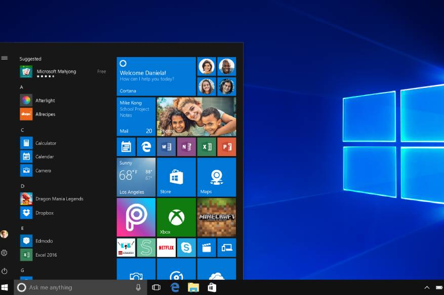 Windows 10, 8.1 and 7 Getting Bricked