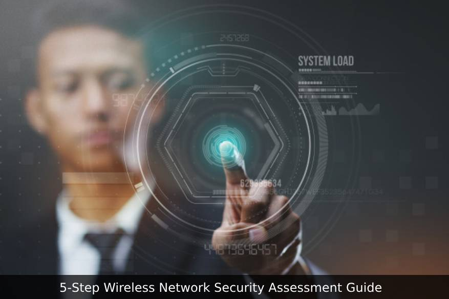Wireless Network Security Assessment Guide
