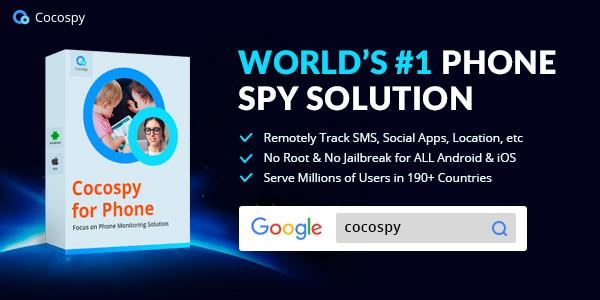 cocospy home